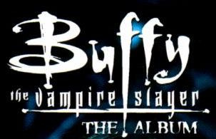 Buffy, the album_logo