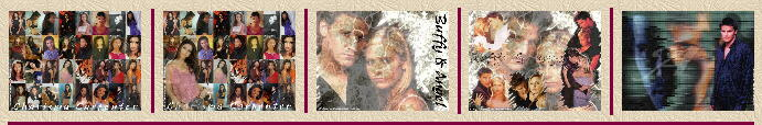 800x600 : n°64 & 65 (Charisma C. / Cordelia) ; 66 & 67 (Buffy & Angel) ; 68 (Angel)