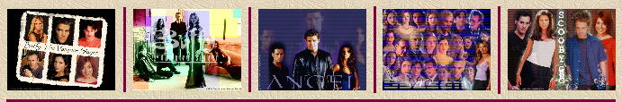 800x600 : n°134, 135 & 137 (Buffy Cast); n°136 (Angel Cast); n°138 (Scooby Gang)